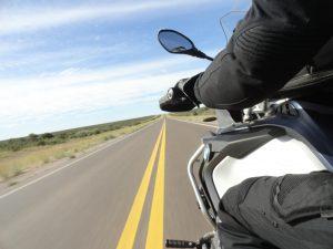 viagem de moto ushuaia